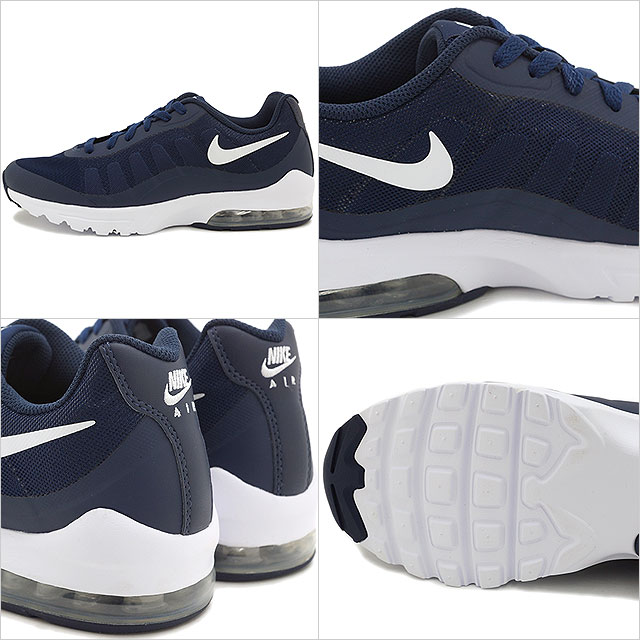 ... get nike mens sneakers air max in bigger nike air max invigor midnight  navy white 749680 ... c35400290