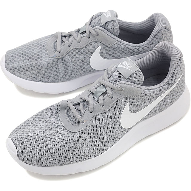 grey nike tanjun mens nz