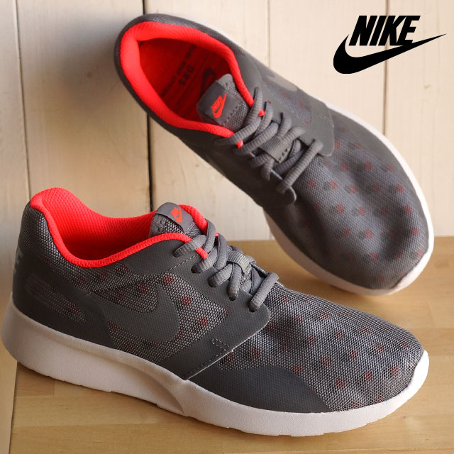 PRINT Womens 705374 cool Nike grey grey brightcrimson white kaisi sneakers KAISHI women NIKE 006 cool SS16 print WMNS zSBx81ZnBW