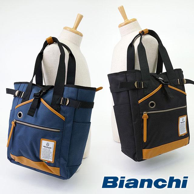 【即納】ビアンキ メンズ レディース Bianchi トートバッグ (NBTC-40 SS16) shoetime【コンビニ受取対応商品】