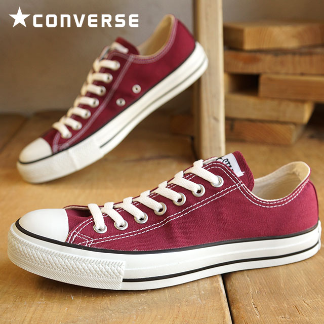 converse canvas all star