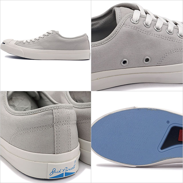 Converse Jack Purcell CONVERSE JACK PURCELL light gray (32262327)