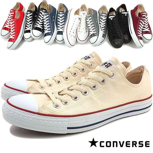 Converse canvas all stars CONVERSE CANVAS ALL STAR OX low frequency cut (3216032032160322321603213216032532160323321603273216675132163522)