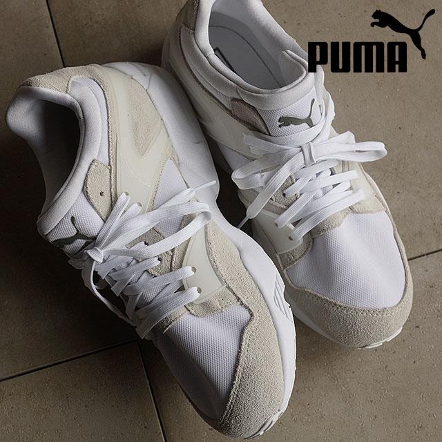 SHOETIME  Puma mens Womens sneakers blaze PUMA BLAZE white (360135 ... 57bcc875e