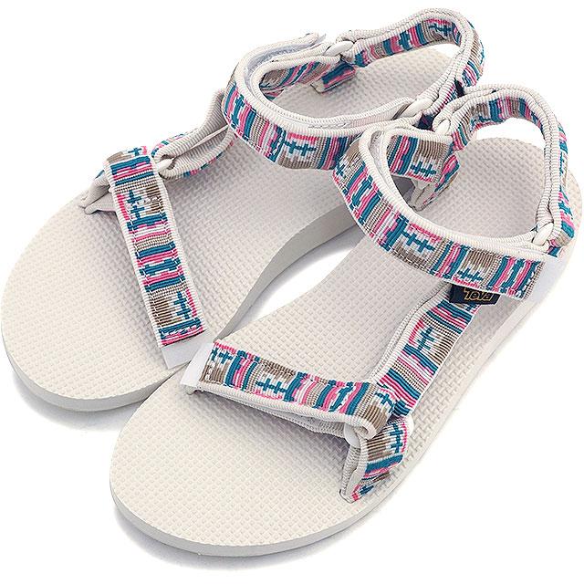 a6adafec453e Teva Lady s original universal sandals Teva W ORIGINAL UNIVERSAL IWML (1003987  SS16) shoetime