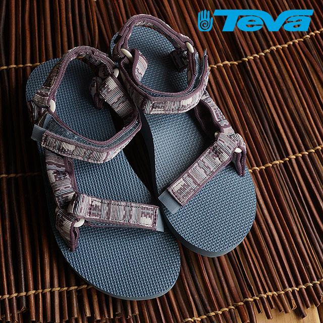 8c4bc9b0cf2b Teva Lady s original universal sandals Teva W ORIGINAL UNIVERSAL IPML (1003987  SS16) shoetime