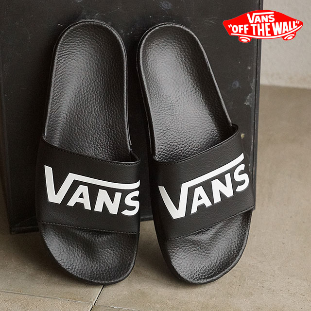 bf3383ac5d537 VANS vans shower sandals men gap Dis SURF SLIDE-ON slide on (VANS) ...