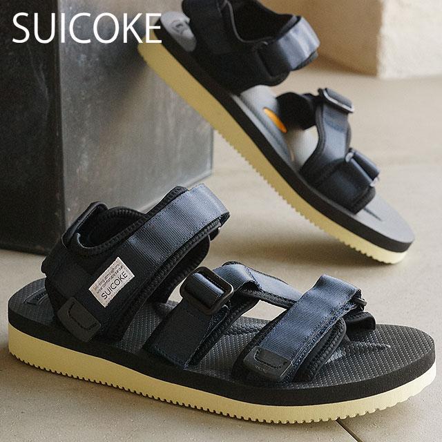 7d594f36e0c2 suicoke sicock mens Womens Vibram sole Sandals SUICOKE KISEE-V NAVY (OG-044  V SS16)