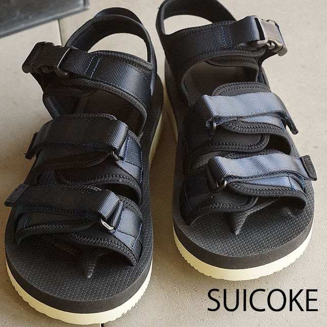 f50fca2cbe7 suicoke Sui cook men gap Dis vibram sole sandals SUICOKE GGA-V NAVY (OG ...