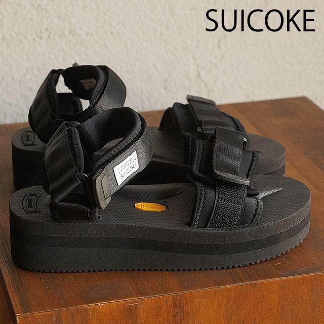 a96fa6aab6d4 suicoke sicock mens Womens Vibram sole Sandals SUICOKE CEL-VPO BLACK  (OG-064VPO SS16)