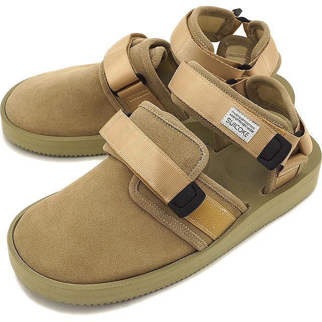 aa303c37c9a3 suicoke sicock mens Womens Vibram sole Sandals SUICOKE NOTS-VS BEIGE  (OG-061VS SS16)