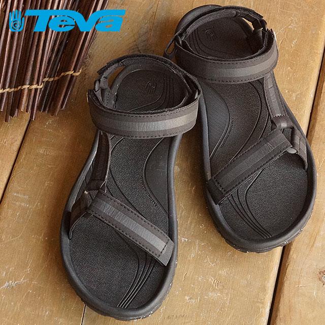 a14d390bd6d9 Teva men hurricane XLT reflective sandals Teva M HURRICANE XLT M REFLECTIVE  BLK (1013913 SS16)