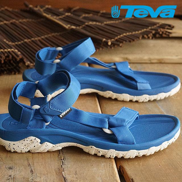 4057c3de463a Teva men hurricane XLT rig lined sandals Teva M HURRICANE XLT M REGRIND  SNKB (1013788 SS16)