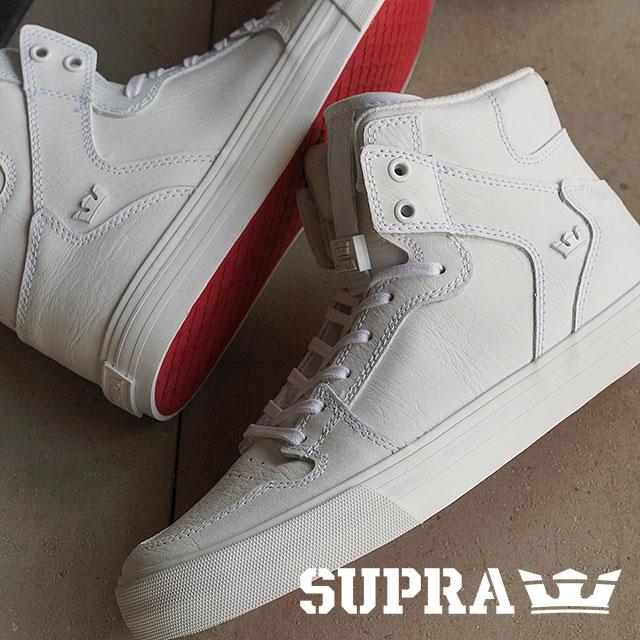 スープラ スケートシューズ メンズ レディース スニーカー 靴 ベイダー クラシック SUPRA VAIDER CLASSICS WWR (08201-149 SS16)【コンビニ受取対応商品】