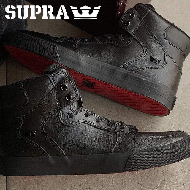 スープラ スケートシューズ メンズ・レディース スニーカー 靴 ベイダー クラシック SUPRA VAIDER CLASSICS RCS (08201-081)【ts】