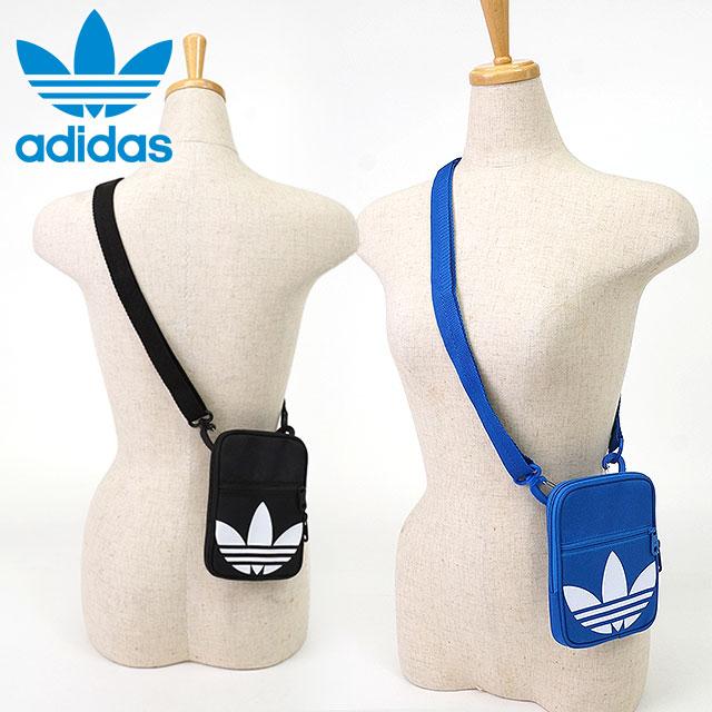 adidas Originals adidas originals Apparel Mens Womens FESTVIAL BAG TREFOIL Festival  bag trefoil shoulder bag AJ8991 AJ8992 SS16 6f2d3b8751124