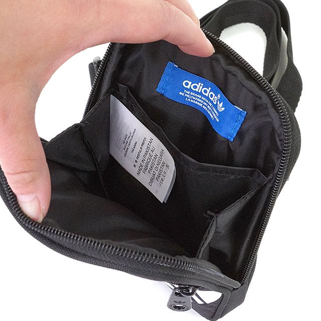 adidas Originals adidas originals Apparel Mens Womens FESTVIAL BAG TREFOIL  Festival bag trefoil shoulder bag AJ8991 AJ8992 SS16 6b1e10fd5ab53