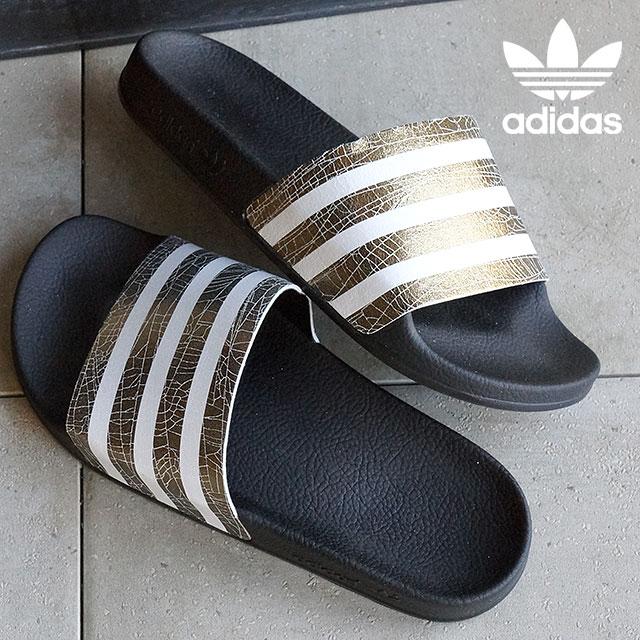 c24f38c962c adidas Originals adidas originals shower Sandals Womens ADILETTE W  adiliette women s core block   core block   core black S78861 SS16