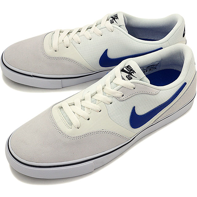 new concept 4163a 17967 Nike men s Skate Shoes Sneakers SB Paul Rodriguez 9 VR NIKE SB PAUL  RODRIGUEZ 9 VR Summit white   laser blue   black   white (819844-141 SU16)