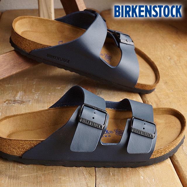 Shoetime ビルケンシュトックアリゾナビルコフローソフトフットベット Birkenstock Men Gap