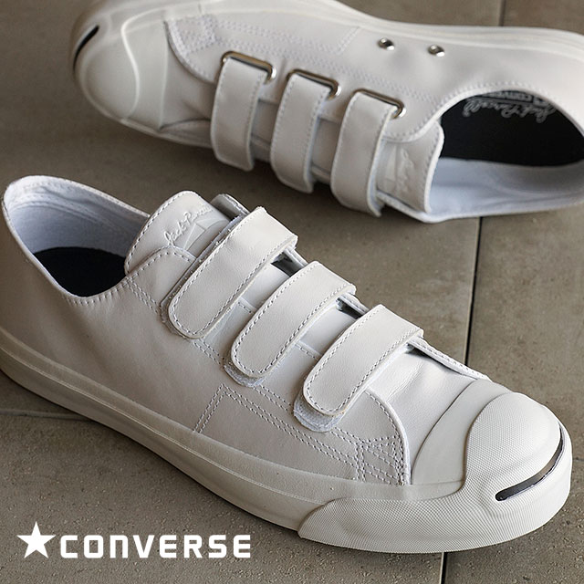 converse velcro adults