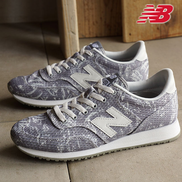 New Balance Lady's sneakers newbalance CW620 LC GRAY (CW620LC SS16LS) shoetime