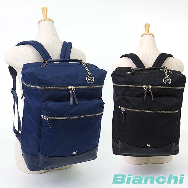 ビアンキ ドンナ レディース Bianchi Donna リュック バックパック (BDGA-05 SS16)【コンビニ受取対応商品】
