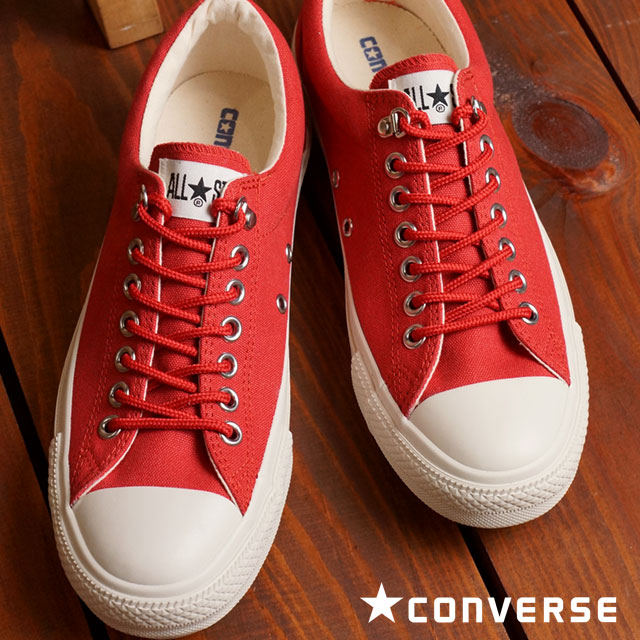 48cc63f738fd Converse men s women s sneakers all star outdoor boots TS Oxford CONVERSE  ALL STAR OUTDOOR BOOTS OX BRICK RED (32861172 HO15)