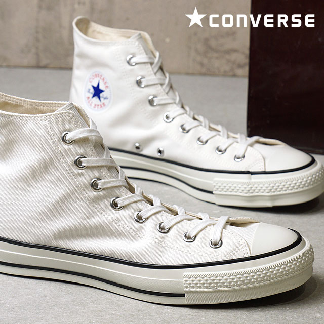 Converse canvas all stars J higher frequency elimination CONVERSE CANVAS ALL STAR J HI white (32067960) shoetime