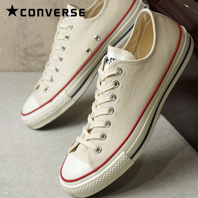 9629007f3b55 Converse canvas all-stars J low-frequency cut CONVERSE CANVAS ALL STAR J OX  natural white (32167710) shoetime