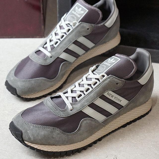 Adidas originals New York adidas Originals NY ????? C gray S12C brown (BB1186 SS17)