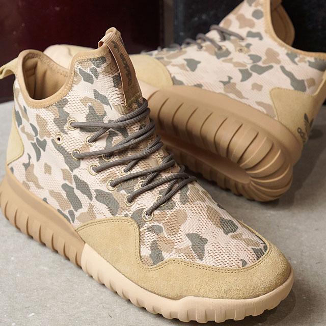 factory price 57837 ef6bb adidas Originals Adidas originals TUBULAR X UNCGD メンズレディースチュブラー L khaki  S17  sesame   trace cargo S17 (BB8402 SS17) shoetime