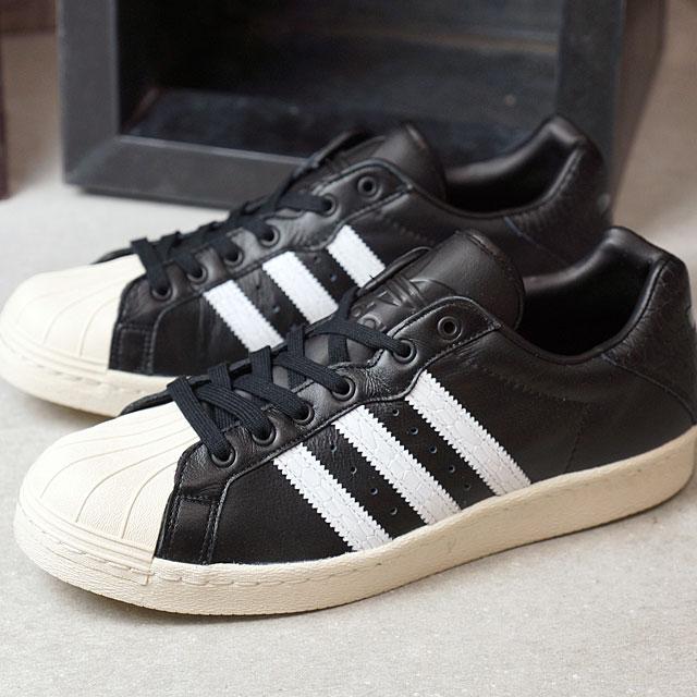 low priced 46a56 43e1c Ladys C black R white O white (BB0172 SS17) mens for Adidas originals ultra  star 80s for adidas Originals ULTRASTAR 80s