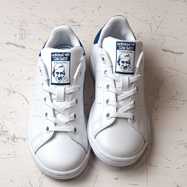 7612ab13633c14 SHOETIME  adidas Originals Adidas originals STAN SMITH EL C kids Jr ...