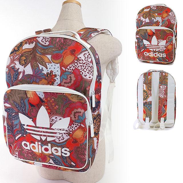 775dc40319 adidas Originals Adidas originals FUGIPRABALI CLASSIC BACKPACK men gap Dis  classical music backpack rucksack multicolored (BK7041 SS17)