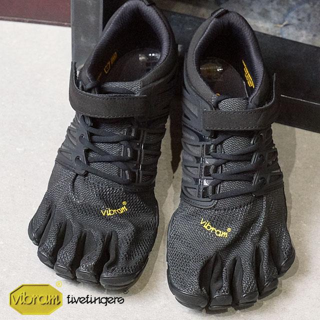 激安/新作 Vibram ベアフット FiveFingers ビブラムファイブフィンガーズ メンズ MNS V-TRAIN BLACK OUT OUT ビブラム V-TRAIN ファイブフィンガーズ 5本指シューズ ベアフット 靴 (17M6601)【コンビニ受取対応商品】, 内外治療院:429003c1 --- konecti.dominiotemporario.com