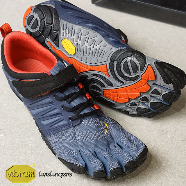 Vibram Mens V-Train Cross-Trainer Shoe