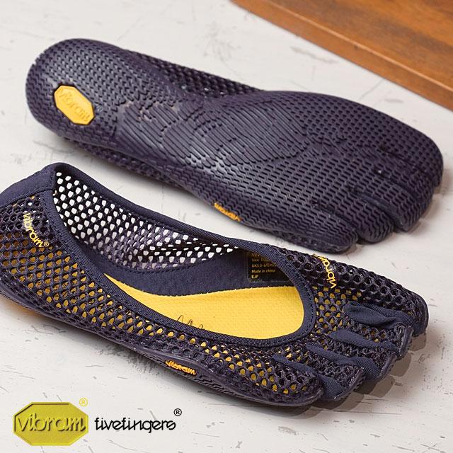 Vibram FiveFingers ビブラムファイブフィンガーズ レディース WMNS VI-B NIGHTSHADE ビブラム ファイブフィンガーズ 5本指シューズ ベアフット 靴 (17W2702)【コンビニ受取対応商品】