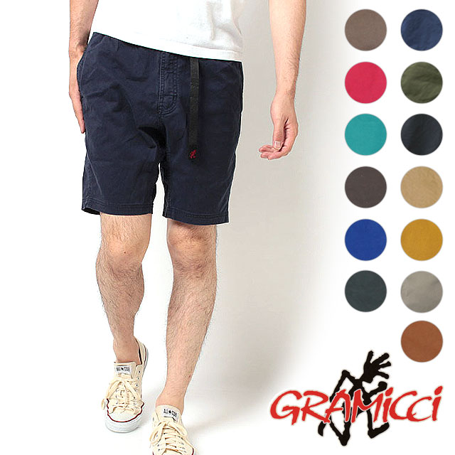 【12/31 14時まで!ポイント10倍】GRAMICCI グラミチ メンズ NN-Shorts NNショーツ グラミチ(1245-NOJ)