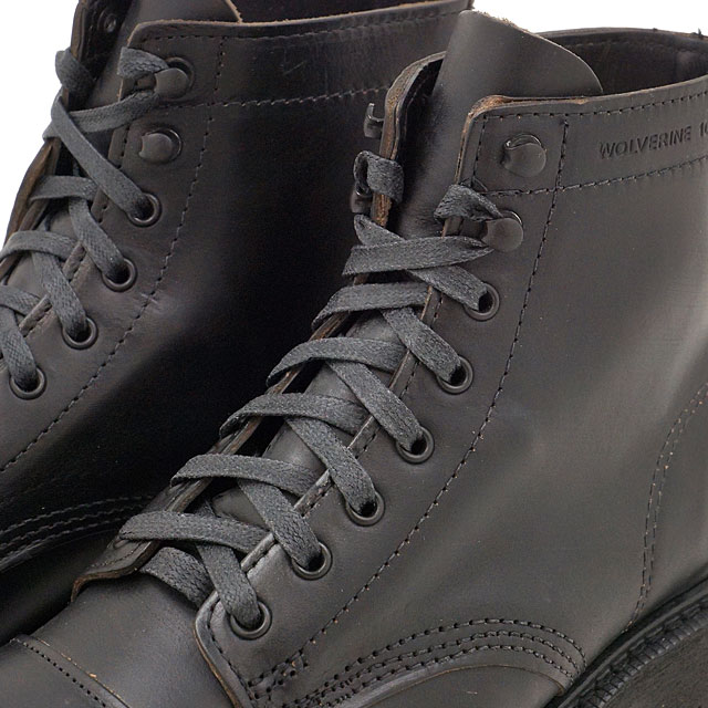 ca7773520dd SHOETIME: WOLVERINE 1000 MILE BOOT Wolverene 1,000 miles boots DYLAN ...