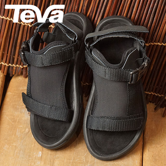 c481fbbde9e Teva Teva Lady s HURRICANE VOLT hurricane bolt sports sandals BLK black  (1015225 SS17)