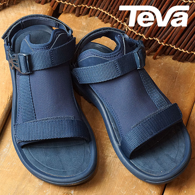 f5f1819339b Teva Teva men HURRICANE VOLT hurricane bolt sports sandals NAVY (1015224  SS17)