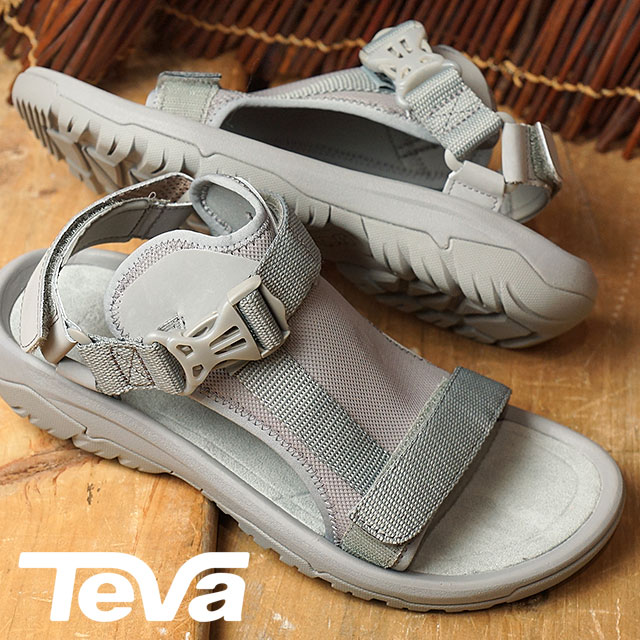 d6801abd6ca Teva Teva men HURRICANE VOLT hurricane bolt sports sandals GREY (1015224  SS17)