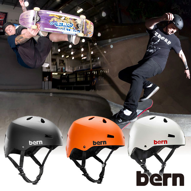 【JAPAN FIT】bern バーン ヘルメット MNS メンズ MACON メーコン (VM2H VM2B) shoetime【コンビニ受取対応商品】