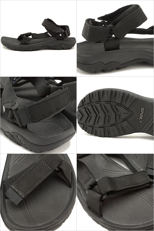 282e93ae3b62c Teva hurricane Teva Lady s sandals HURRICANE XLT W S sports sandals BLACK ( 4176-BLK)