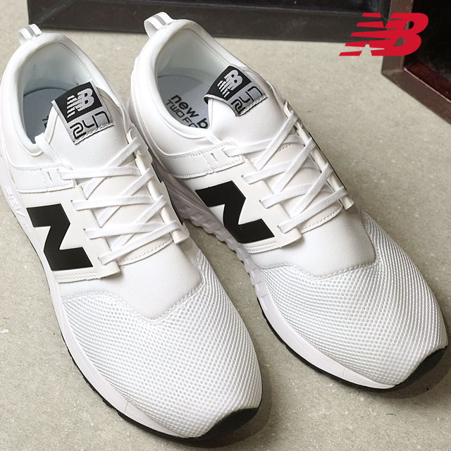 Newbalance New Balance sneakers new balance MRL247 white (MRL247WB SS17) shoetime