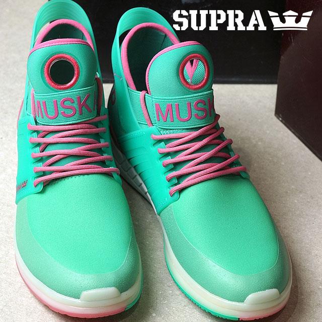 Supra Men's Skytop V Miami Athletic Shoe 05S8BMQ
