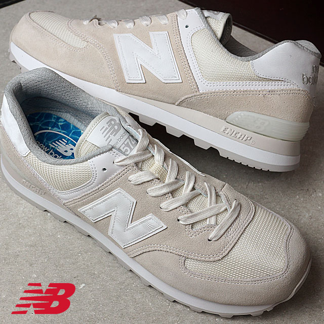 Men Salt Gap Balance Shoetime Shoes Dis Ml574 Newbalance New Sea qgSRt