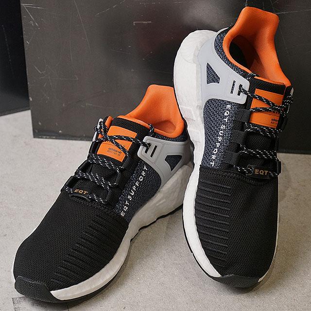 e659872f055 adidas Adidas sneakers shoes men originals EQT SUPPORT 93 17 E cue tea  support 93 17 core black   core black  R white (CQ2396 SS18)