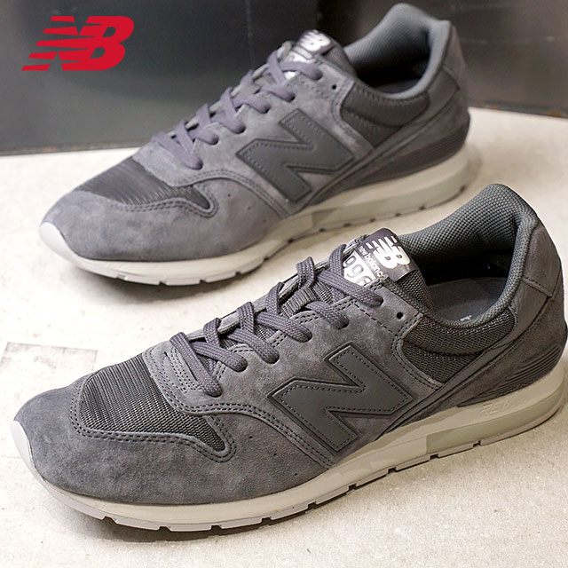 newbalance New Balance men Lady's D Wise MRL996 PG magnet sneakers (MRL996PG SS18)